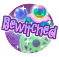 Bewitched Event
